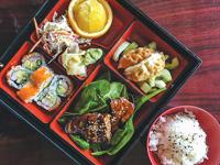 Bento Box Japanese