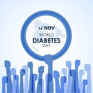 World Diabetes Day SOCIAL